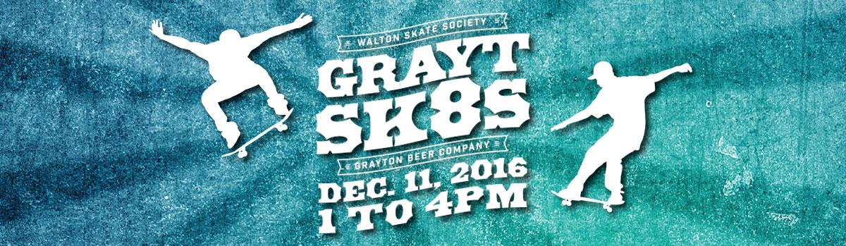 Grayt Sk8s
